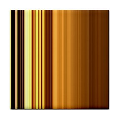 Course Gold Golden Background Tile Coasters