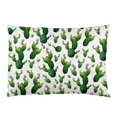 Cactus Pattern Pillow Case