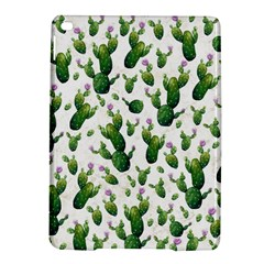 Cactus Pattern Ipad Air 2 Hardshell Cases