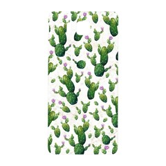 Cactus Pattern Samsung Galaxy Alpha Hardshell Back Case