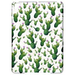 Cactus Pattern Apple Ipad Pro 9 7   Hardshell Case