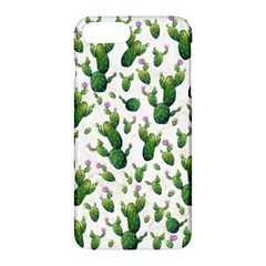 Cactus Pattern Apple Iphone 7 Plus Hardshell Case