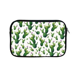 Cactus Pattern Apple Macbook Pro 13  Zipper Case