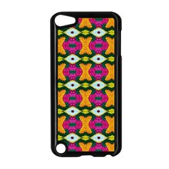 Artwork By Patrick Colorful 2 3 Apple Ipod Touch 5 Case (black)