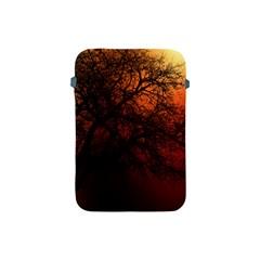 Fall  Apple Ipad Mini Protective Soft Cases by LoolyElzayat