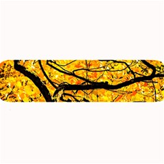 Golden Vein Large Bar Mats by FunnyCow