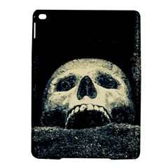 Smiling Skull Ipad Air 2 Hardshell Cases by FunnyCow