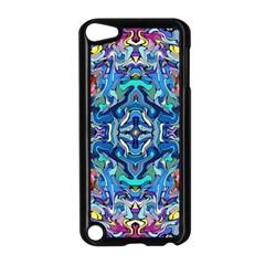 Colorful 2 4 Apple Ipod Touch 5 Case (black)