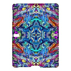 Colorful 2 4 Samsung Galaxy Tab S (10 5 ) Hardshell Case