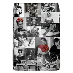 Frida Kahlo Pattern Flap Covers (s)