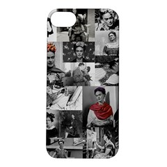 Frida Kahlo Pattern Apple Iphone 5s/ Se Hardshell Case