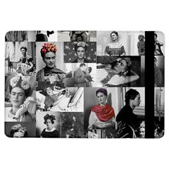 Frida Kahlo Pattern Ipad Air Flip