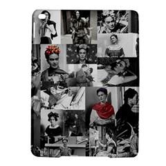 Frida Kahlo Pattern Ipad Air 2 Hardshell Cases