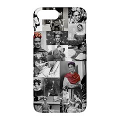 Frida Kahlo Pattern Apple Iphone 7 Plus Hardshell Case