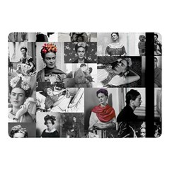Frida Kahlo Pattern Apple Ipad Pro 10 5   Flip Case