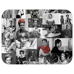 Frida Kahlo Pattern Full Print Lunch Bag