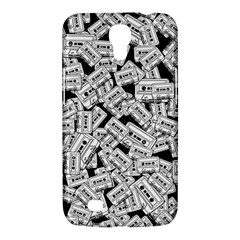 Audio Tape Pattern Samsung Galaxy Mega 6 3  I9200 Hardshell Case