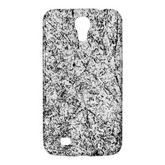 Willow Foliage Abstract Samsung Galaxy Mega 6 3  I9200 Hardshell Case by FunnyCow