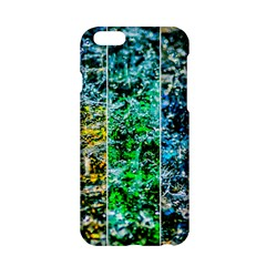 Abstract Of Colorful Water Apple Iphone 6/6s Hardshell Case by FunnyCow