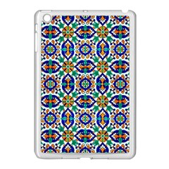 1 2 C Apple Ipad Mini Case (white) by ArtworkByPatrick1