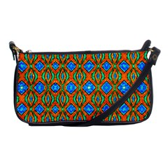 Artworkbypatrick1 3 Shoulder Clutch Bags
