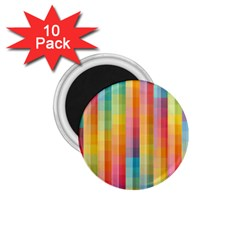 Background Colorful Abstract 1 75  Magnets (10 Pack)