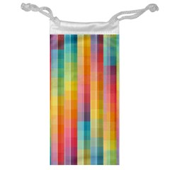 Background Colorful Abstract Jewelry Bags