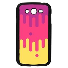 Background Image Samsung Galaxy Grand Duos I9082 Case (black)