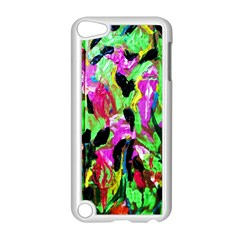 Spring Ornaments 2 Apple Ipod Touch 5 Case (white)