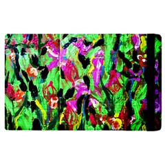 Spring Ornaments 2 Apple Ipad Pro 9 7   Flip Case by bestdesignintheworld