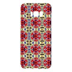 Artworkbypatrick1 13 1 Samsung Galaxy S8 Plus Hardshell Case