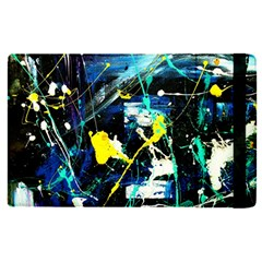 Brain Reflections 2 Apple Ipad Pro 9 7   Flip Case by bestdesignintheworld