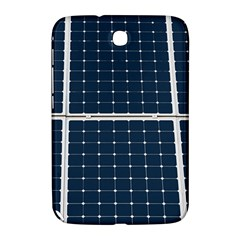 Solar Power Panel Samsung Galaxy Note 8 0 N5100 Hardshell Case  by FunnyCow