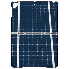 Solar Power Panel Apple Ipad Pro 9 7   Hardshell Case