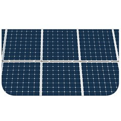 Solar Power Panel Lunch Bag by FunnyCow