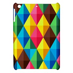 Background Colorful Abstract Apple Ipad Mini Hardshell Case