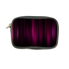 Theater Cinema Curtain Stripes Coin Purse