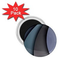 Abstract Background Abstraction 1 75  Magnets (10 Pack)