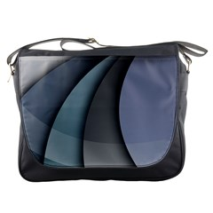 Abstract Background Abstraction Messenger Bags