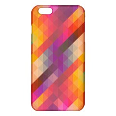 Abstract Background Colorful Pattern Iphone 6 Plus/6s Plus Tpu Case