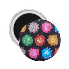 Background Colorful Abstract 2 25  Magnets