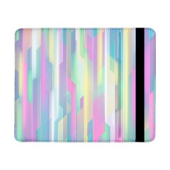 Background Abstract Pastels Samsung Galaxy Tab Pro 8 4  Flip Case