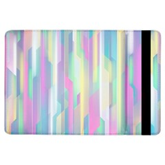 Background Abstract Pastels Ipad Air Flip