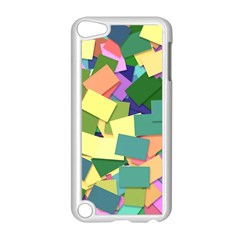 List Post It Note Memory Apple Ipod Touch 5 Case (white)