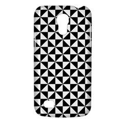 Triangle Pattern Simple Triangular Samsung Galaxy S4 Mini (gt I9190) Hardshell Case