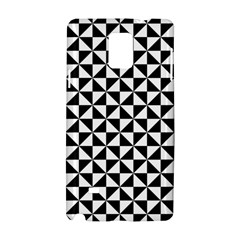 Triangle Pattern Simple Triangular Samsung Galaxy Note 4 Hardshell Case