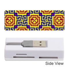 Artworkbypatrick1 16 Memory Card Reader (stick)