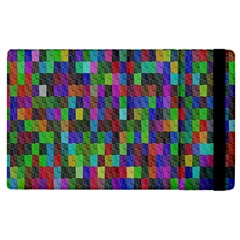 Artworkbypatrick1 17 Apple Ipad Pro 9 7   Flip Case
