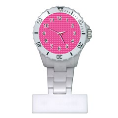 Abstract Background Card Decoration Plastic Nurses Watch