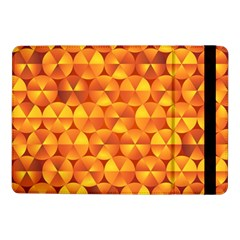 Background Triangle Circle Abstract Samsung Galaxy Tab Pro 10 1  Flip Case